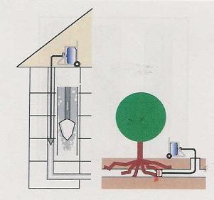 bei hartenbetonablagerungen rohrverschiebungen und hindernissen im rohr kommtunser roboter zum. Black Bedroom Furniture Sets. Home Design Ideas